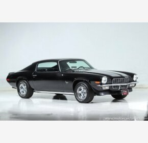 1970 Chevrolet Camaro for sale 101093841