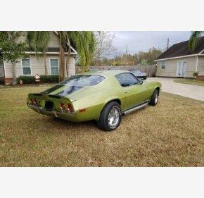 1970 Chevrolet Camaro for sale 101094005