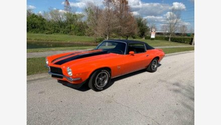 1970 Chevrolet Camaro for sale 101094014