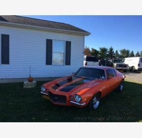 1970 Chevrolet Camaro for sale 101100592