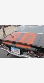 1970 Chevrolet Camaro for sale 101107995
