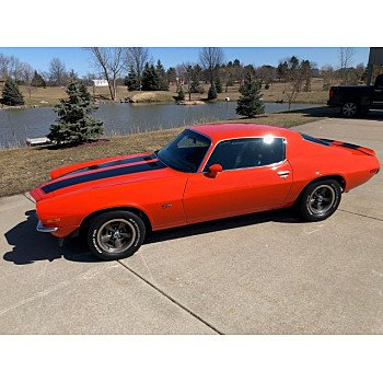 1970 Chevrolet Camaro for sale 101144709