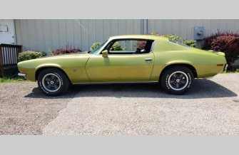 1970 Chevrolet Camaro for sale 101166140