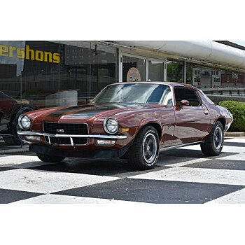 1970 Chevrolet Camaro SS for sale 101168483