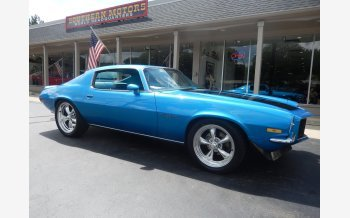 1970 Chevrolet Camaro for sale 101193442