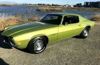 1970 Chevrolet Camaro RS for sale 101215141