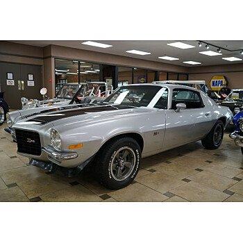 1970 Chevrolet Camaro for sale 101216255