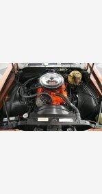 1970 Chevrolet Camaro for sale 101221842