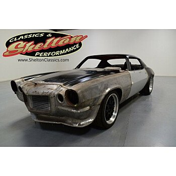 1970 Chevrolet Camaro for sale 101225457