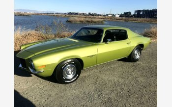 1970 Chevrolet Camaro RS for sale 101227897