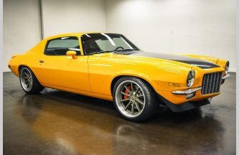 1970 Chevrolet Camaro for sale 101237611