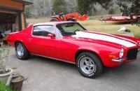 1970 Chevrolet Camaro Coupe for sale 101242525
