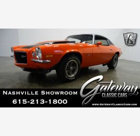 1970 Chevrolet Camaro Z28 for sale 101253684