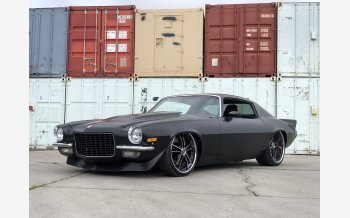 1970 Chevrolet Camaro for sale 101260838