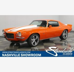 1970 Chevrolet Camaro for sale 101268466
