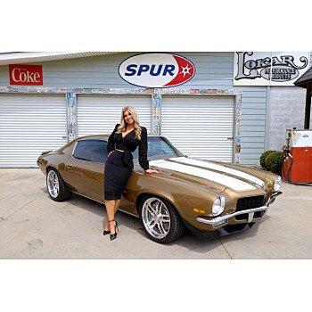 1970 Chevrolet Camaro for sale 101276848