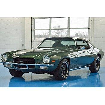 1970 Chevrolet Camaro SS for sale 101285041