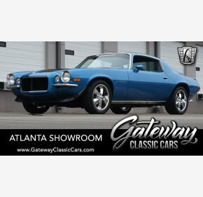 1970 Chevrolet Camaro for sale 101294072