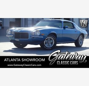 1970 Chevrolet Camaro for sale 101294072