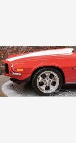 1970 Chevrolet Camaro for sale 101294601