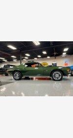 1970 Chevrolet Camaro for sale 101316392