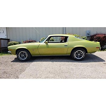 1970 Chevrolet Camaro for sale 101319058