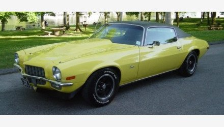 1970 Chevrolet Camaro for sale 101335560