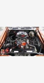 1970 Chevrolet Camaro for sale 101341700