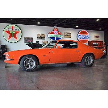 1970 Chevrolet Camaro for sale 101372246