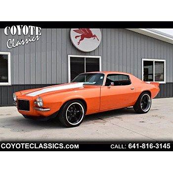 1970 Chevrolet Camaro for sale 101376644