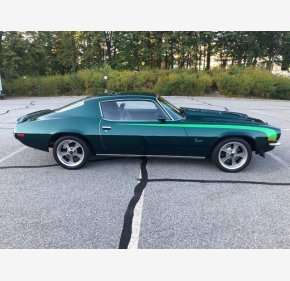 1970 Chevrolet Camaro for sale 101389121