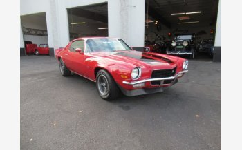 1970 Chevrolet Camaro for sale 101390673