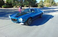 1970 Chevrolet Camaro Z28 Coupe for sale 101392644