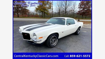 1970 Chevrolet Camaro for sale 101406573