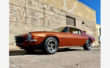 1970 Chevrolet Camaro Coupe for sale 101414367