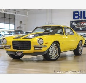 1970 Chevrolet Camaro for sale 101415011