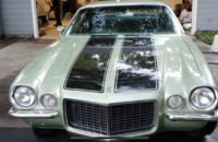 1970 Chevrolet Camaro RS for sale 101429259