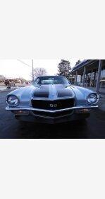 1970 Chevrolet Camaro SS for sale 101436503