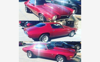 1970 Chevrolet Camaro SS for sale 101440225