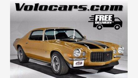 1970 Chevrolet Camaro for sale 101441746