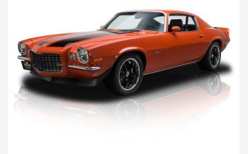 1970 Chevrolet Camaro Z28 Coupe for sale 101466048