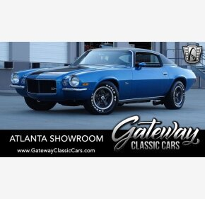 1970 Chevrolet Camaro for sale 101466269