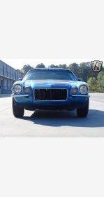 1970 Chevrolet Camaro for sale 101467152
