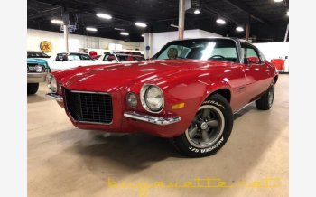 1970 Chevrolet Camaro RS for sale 101468265