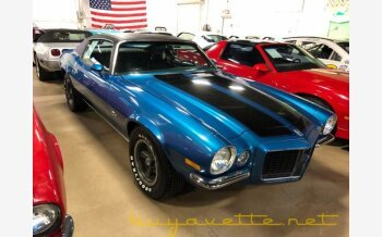 1970 Chevrolet Camaro Z28 for sale 101470054