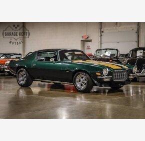 1970 Chevrolet Camaro for sale 101481069