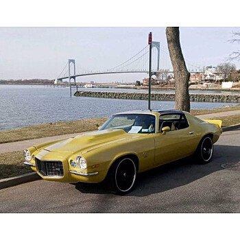 1970 Chevrolet Camaro for sale 101517759