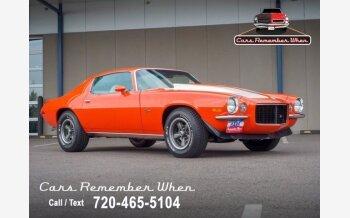 1970 Chevrolet Camaro Z28 for sale 101555867