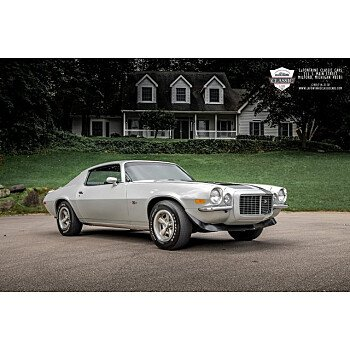 1970 Chevrolet Camaro for sale 101563313