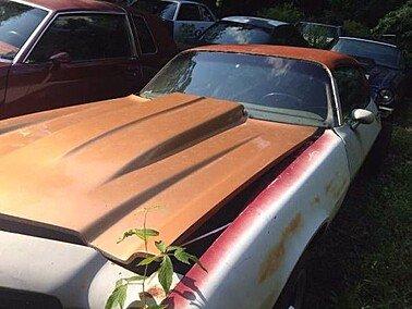 1970 Chevrolet Camaro for sale 101585243